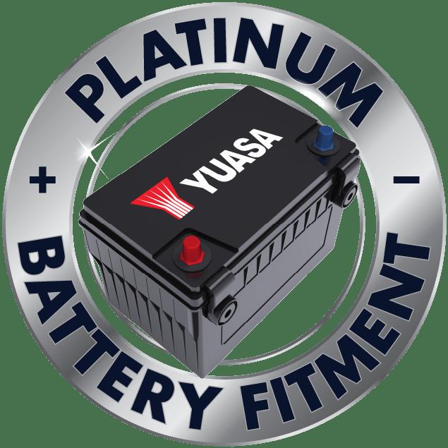Platinum Fitment Logo
